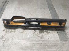 MERCEDES W114 W115 /8 DASHBOARD