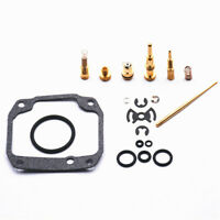 Carburetor Carb Rebuild Kit Repair for Suzuki LT230S Quadsport 1985-1988 LT230