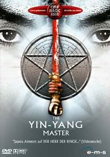 The Yin-Yang Master ( J Action-Fantasy ) mit Mansai Nomura, Hideaki Itô NEU OVP