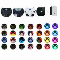 Home Guide Button LED Mod Stickers Set for Xbox One S/X/Elite Controller Console