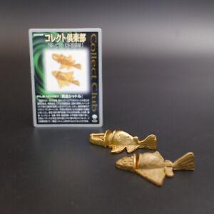 UHA Collect Club Seven Wonders -Golden shuttle