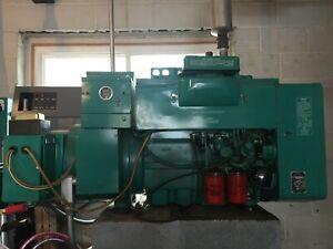 ONAN Electric Generator