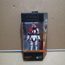 Star Wars Black Series The Mandalorian Incinerator Stormtrooper