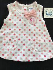 Dirkje (Netherlands) Nwt Polka Dot Dress - Newborn