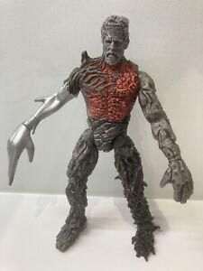 Marvel Legends 2003 Hulk Movie David Banner Absorbing Man figure