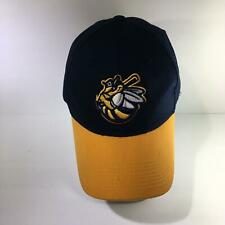 MiLB Burlington Bees OC Sports Curved Brim Hat Cap OSFM