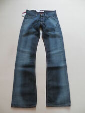 Levi's® 512 Bootcut Jeans Hose, W 32 /L 36, NEU ! Leder Edition, Extra Lang ! 94