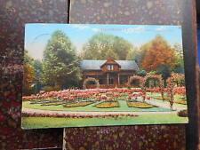 Kolorierte Ansichtskarten vor 1914 aus Hessen