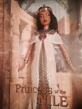 Princess Of the Nile 2001 Barbie Doll
