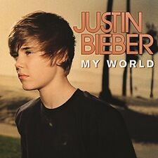 Justin Bieber - My World [New Vinyl]