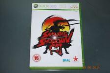 Videojuegos de lucha Microsoft Xbox 360 SNK