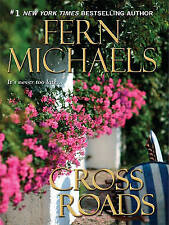 Cross Roads (Wheeler Large Print Book Series)
