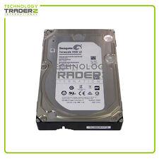 "ST8000NC0002 Seagate Enterprise NAS 8TB SATA 7.2K 256M 512e 6G 3.5"" Hard Drive"