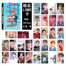 30Pcs /set KPOP Bangtan Boys Album LOVE YOURSELF Answer JIMIN Photo Card