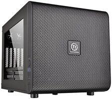 Thermaltake Core V21 Micro-Atx Cube Case Chassis, Spcc USB 3 Supports Mini ITX