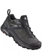 Salomon Mens X Ultra 3 LTR GTX (Gortex) Trail Running Shoe. Size:US 11.5 / UK 11