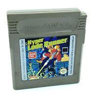 Hyper Lode Runner Jeu Nintendo Game Boy PAL