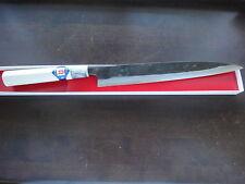 Japanisches Profi Kochmesser Sujihiki (Klinge:270mm)weiß Stahl-1(Shirogami-1)
