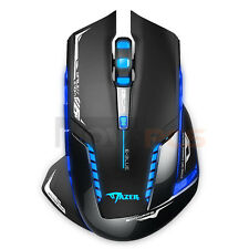 E-Blue Mazer II 2500 DPI LED 2.4GHz Wireless Optical Gaming Mouse