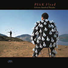 Pink Floyd Remastered Vinyl Records