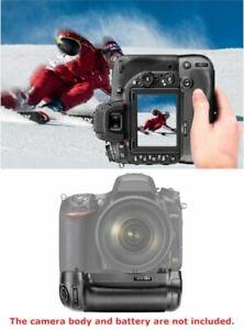 Neewer 10083626 Battery Grip for DSLR Camera Nikon D750 Fast Shipping Japan
