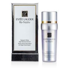 Estee Lauder Re-nutriv Radiant White Age Renewal Serum 1oz