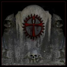 "ZOLTAN ""TOMBS OF THE BLIND DEAD"" 12"" VINYL MINI-ALBUM NEW RISE ABOVE RECORDS"