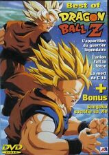 Best of Dragon Ball Z ~ DVD  - NEUF - Version Française -