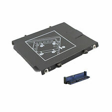 NEW Generic HP EliteBook Folio 9470M 9480M SATA Hard Drive Caddy + Connector AU