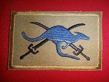 Vietnam War Patch Royal Australian Army Cavalry KANGAROO Team