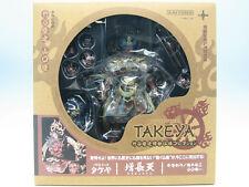 REVOLTECH TAKEYA SERIES 004 Zochouten Action Figure Kaiyodo