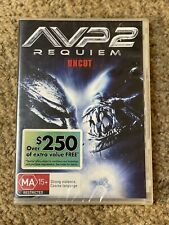 Aliens Vs. Predator: Requiem (Uncut) (DVD, 2007)