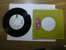 Old 45 RPM Record - Philadelphia Int'l ZS9 3747 - Futures - In Answer To Your Qu