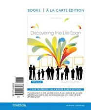 Discovering the Life Span, Books a la Carte Edition by Robert S. Feldman (2014,…