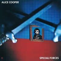 Alice Cooper - Special Forces [CD]