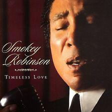 Smokey Robinson - Timeless Love [New CD]