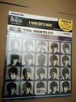 The Beatles Deagostini Vinyl Collection No.10 A Hard Days Night Sealed LP