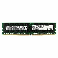 DDR4 2133MHz Hynix 16GB módulo Dell PowerEdge R730xd R730 R630 T630 Memoria Ram