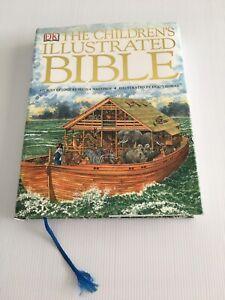 DK Children's Illustrated Bible Hardcover