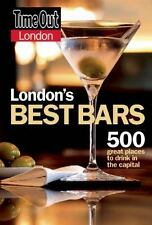 Time Out London's Best Bars (Time Out London's Best Bars & Pubs)