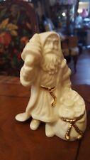 Lenox china 5 1/2inxh tall Santa