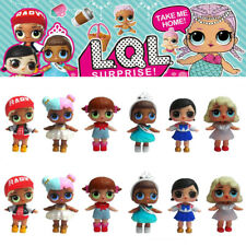 LoL SURPRISE L.O.L. DOLL Surprise Mystery Xmas Toy Surprise Doll Gift For Girls