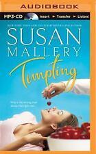 Buchanan Saga: Tempting 4 by Susan Mallery (2015, MP3 CD, Unabridged)