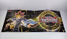 Yu-Gi-Oh! Trading Card Game Folding Playmat 1996 Yugi Moto Duel Disk