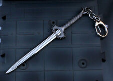 1/6 sword for Wonder Woman 4.8inch Keychain