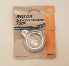 Old School Vintage Bmx Tioga Rotor Stationary Cup