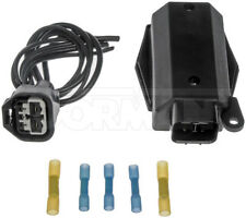 03-06 EXPEDITION BLOWER MOTOR RESISTOR KIT wHARNESS 973-525