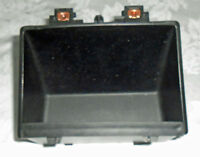 HOLDEN COMMODORE VE 1 GENUINE REAR COIN TRAY/STORAGE