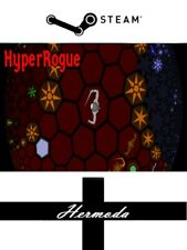 HyperRogue Steam Key - for PC, Mac or Linux (Same Day Dispatch)