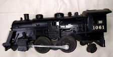 Lionel 1061 Steam Engine, Paper Label, Extremely Rare, Excellent, NO RESERVE